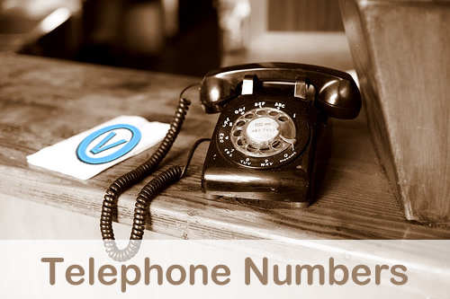 telephone-numbers