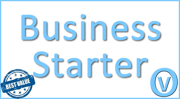 Business Starter Virtual Office Package