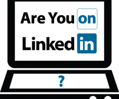 are-you-on-linkedin