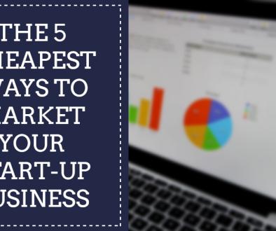 market start up business