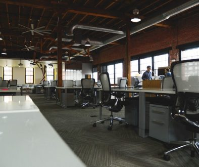 Why Have A Real Premises? Go Virtual | Venture Offices